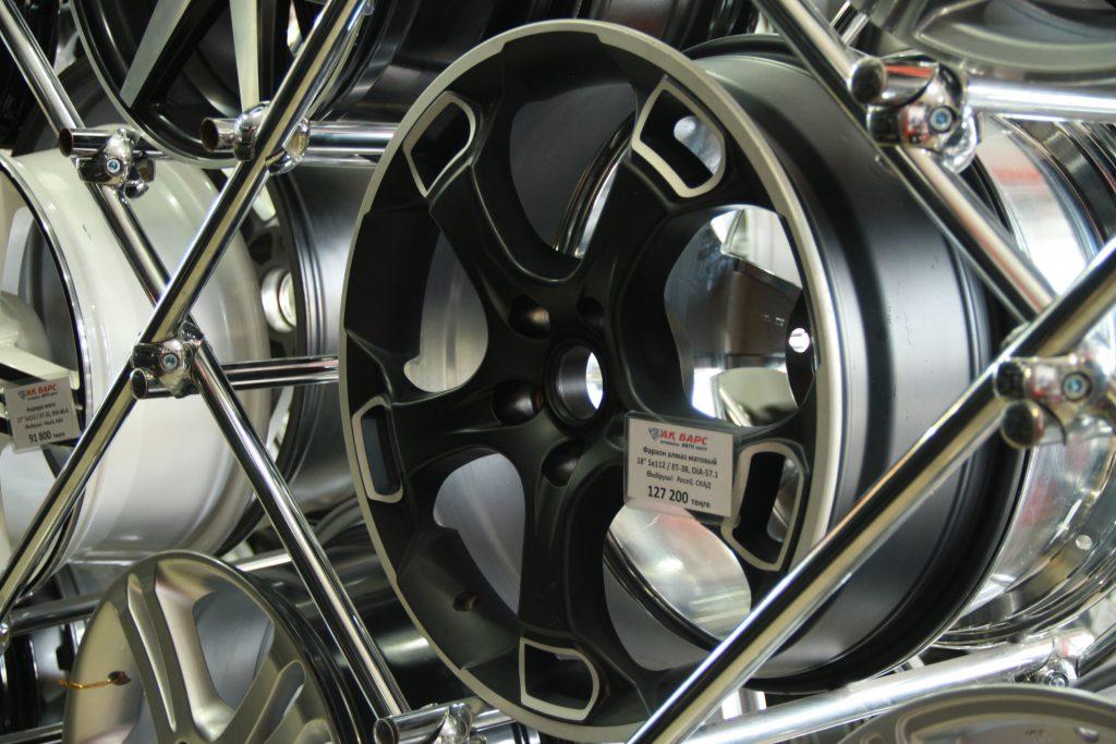 шины и диски1